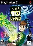 Ben 10:Alien Force - PlayStation 2