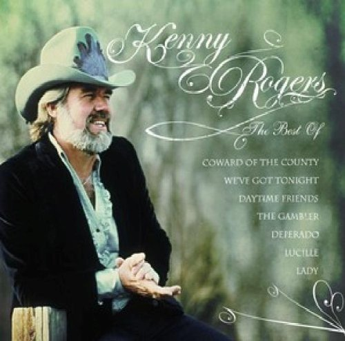 KENNY ROGERS - The Very Best Of Kenny Rogers (3 Cd Set) - Zortam Music