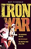 Cover of Iron War by Matt Fitzgerald 1780871031