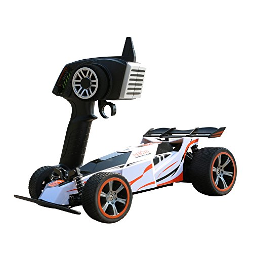 Babrit Master 4WD 2.4G RC CARS 1/18 Scale RTR Remote control Cars