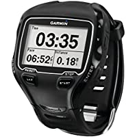 Garmin Forerunner 910XT GPS Watch with Heart Rate Monitor