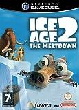Ice Age 2: The Meltdown (GameCube) by Sierra UK