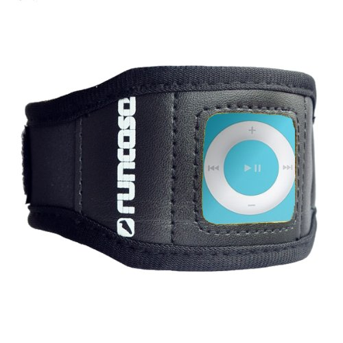 RunCase Running Armband for iPod Shuffle 4th Generation (4G)