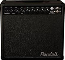Randall rd50ce Diavlo serie Combo-Amplificador para guitarra 50W