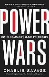 Power Wars: Inside Obama's Post-9/11 Presidency