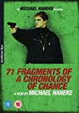 71 Fragments of a Chronology of Chance [DVD]