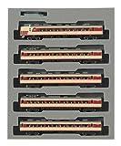 Nゲージ 10-488 183系中央ライナー (9両)