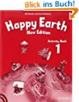 Happy Earth 1. Activity Book