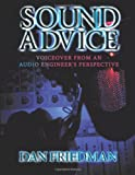 img - for Sound Advice: Voiceover from an Audio Engineer's Perspective book / textbook / text book