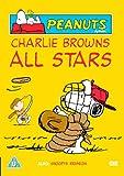 Peanuts: Charlie Brown's All Stars [DVD]