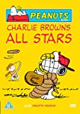 Peanuts: Charlie Brown's All Stars [DVD]