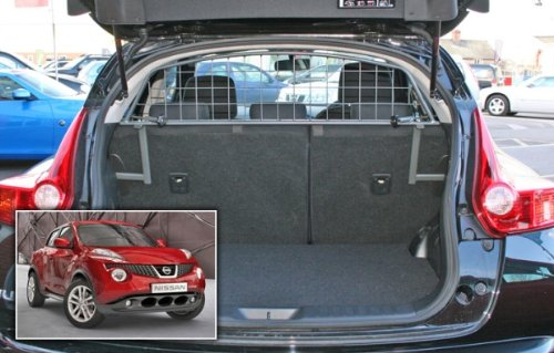 TRAVALL TDG1313 - DOG GUARD for NISSAN JUKE (2010-ON)