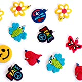 Dazzling Toys Charms Pack Of 12 (D101)