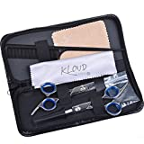 KLOUD City ® Professional Hair Cutting Scissors Shears Barber...