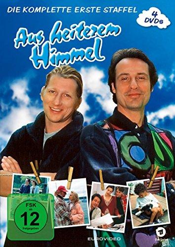 Aus heiterem Himmel - Die komplette erste Staffel [4 DVDs]