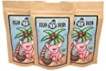 Organic Coconut Bacon (3 Pack/Bags) -...
