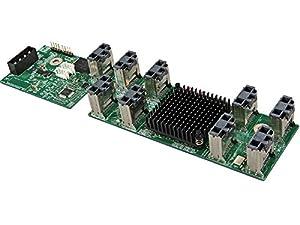 Intel RAID Expander 24 Port SAS/SATA 6 GB Expander RES2CV240
