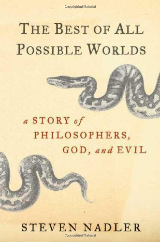 The Best of All Possible Worlds: A Story of Philosophers, God, and Evil (Best Of All Possible Worlds compare prices)
