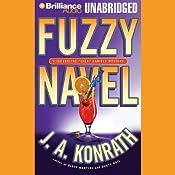 Fuzzy Navel: A Jacqueline 'Jack' Daniels Mystery | [J. A. Konrath]