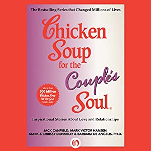 Chicken Soup for the Couple's Soul Audiobook