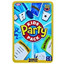 Ideal Kid's Party Pack Tin
