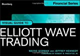 img - for Visual Guide to Elliott Wave Trading (Bloomberg Financial) book / textbook / text book