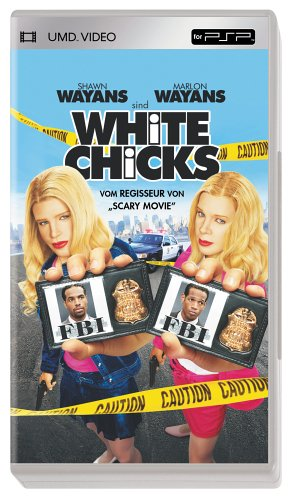 White Chicks (Extended Version) [UMD Universal Media Disc]