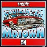 echange, troc  - Cruzin' to Motown