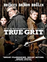 True Grit (2010) [HD]