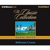 Robinson Crusoe | [Daniel Defoe]