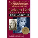 Golden Girl : The Story of Jessica Savitch book cover