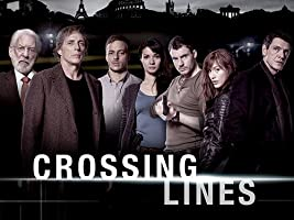 Crossing Lines - Season 1