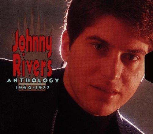 Johnny Rivers - Anthology 1964 - 1977 - Zortam Music