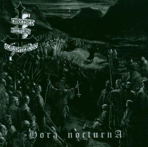 Hora Nocturna by Darkened Nocturn Slaughtercult