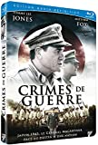 Image de Crimes de guerre [Blu-ray]