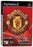 echange, troc Club Football Manchester United