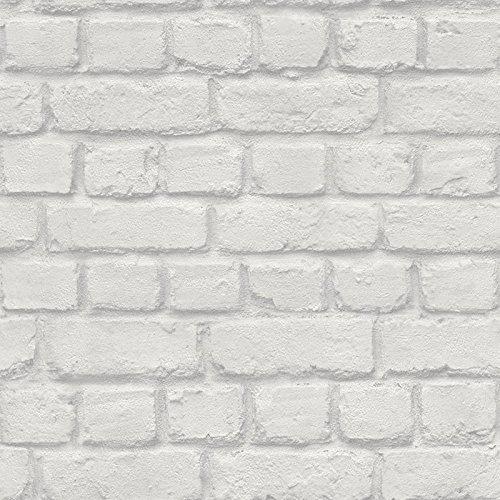 rasch tapeten papiertapete kollektion steine und h lzer grau 226713. Black Bedroom Furniture Sets. Home Design Ideas