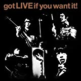 Got Live If You Want It [VINYL] Rolling Stones