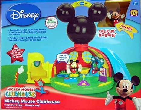 Clubhouse Toy Clubhouse Toys Games