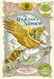 The Magician's Nephew: Graphic Novel (The Chronicles of Narnia) C. S. Lewis