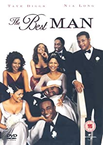 The Best Man [1999] [DVD] [2004]