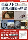 東京メトロ 建設・開業の歴史