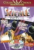 echange, troc Science Fiction