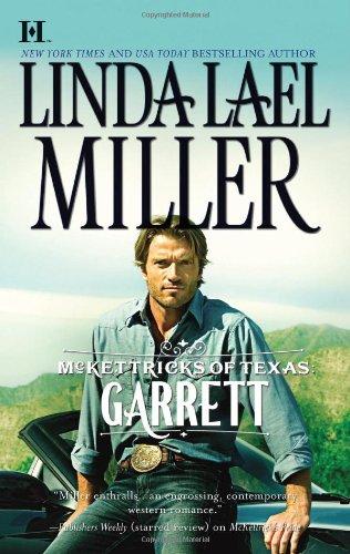 McKettricks of Texas: Garrett (Hqn)