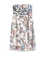 ESPRIT Collection Vestido (Blanco)