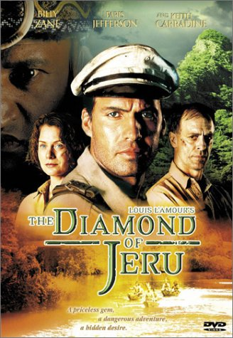 The Diamond of Jeru / Алмаз Джеру (2001)
