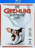 Gremlins (25th Anniversary Edition) (Bilingual) [Blu-ray]