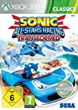 Sonic & All-Stars Racing Transformed [German Version]