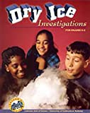 Dry Ice Investigations (grade 6-8)