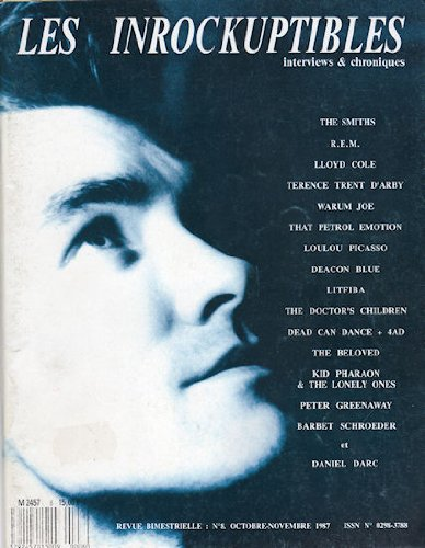 les-inrockuptibles-n-8-octobre-novembre-1987-couverture-morissey-the-smiths-rem-lloyd-cole-terence-t